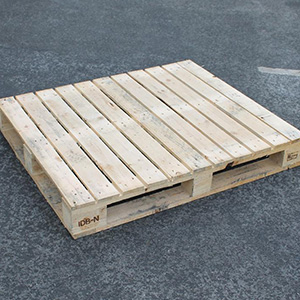 PALLET SIZES AND SPECIFICATIONS
