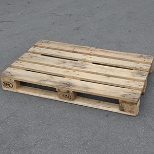 Stamped Euro Size Pallet 1200x800mm