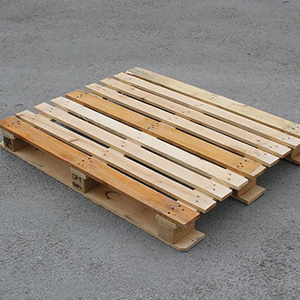 PALLET SIZES AND SPECIFICATIONS   PALLET TYPES   STANDARD