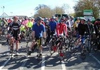 It's nearly time for the Stokesley 30 Mile Charity Bike Ride