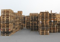 Taking the stress out of used pallet collections – RPS can help