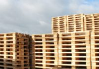 Your pallets: a problem or an opportunity?