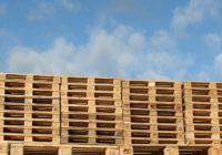 New pallet prices set to rise as timber prices increase