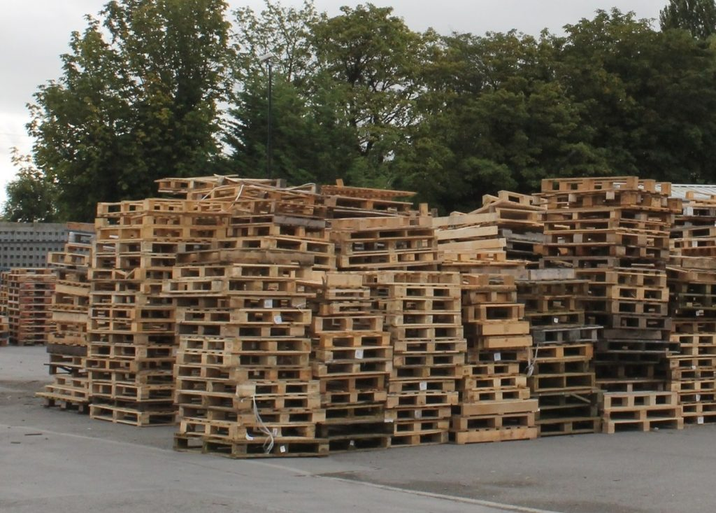 Pallet Collection FAQs
