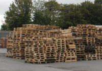 Used pallet collections: it's a legal matter