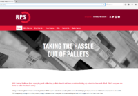 The RPS website has had a facelift