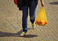 Has the carrier bag charge changed perceptions of reuse?