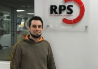 RPS welcomes a new member to the team