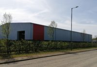 RPS moves into new pallet HQ