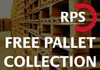 Free pallet collections in the Tees Valley
