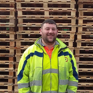 RPS Ray Windross Site Supervisor