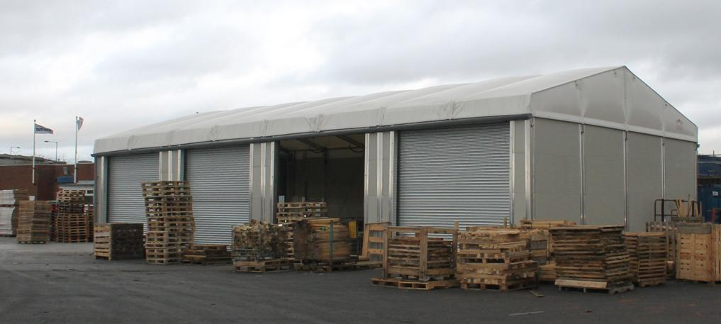 reduce reuse recycle used pallets pallet collection rps maltby middlesbrough pallet yard new warehouse